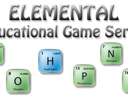 Elemental Educational Game Series